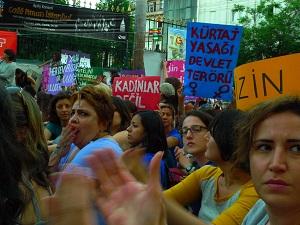 A tribute to Turkish women on International Women's Day