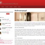 Blog setup example 4