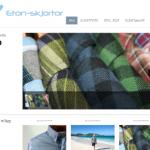 Blog setup example 1