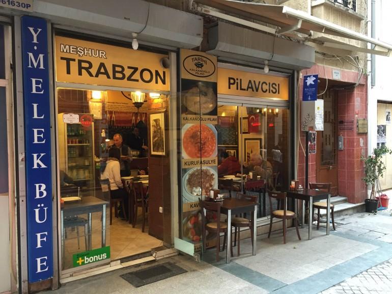 Lunch Restaurants in Istanbul: Best 5!
