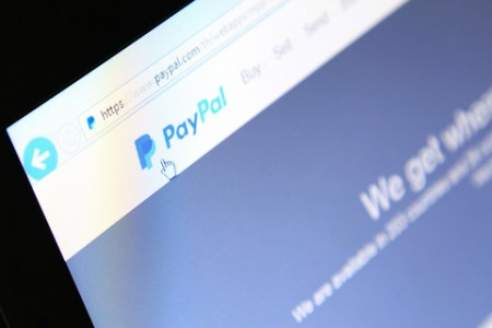 How PayPal works screenshot