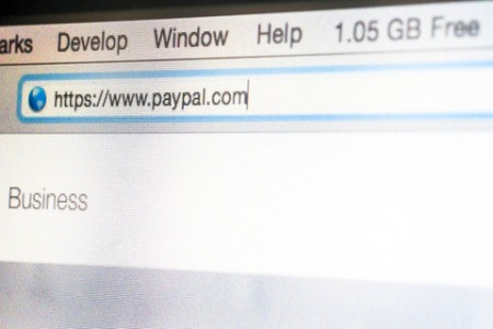 How PayPal works for business