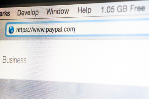 New freelance payment process