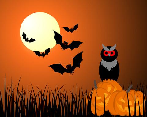 Halloween – 3 bloodsucking SEO tactics